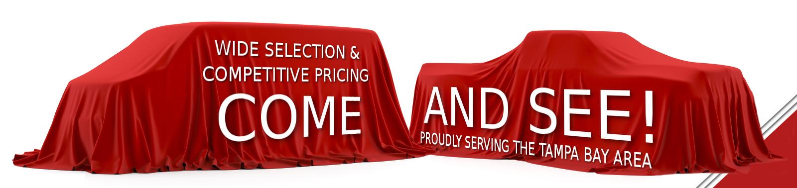 L&D Auto Inc. Commercial Vehicle Sales